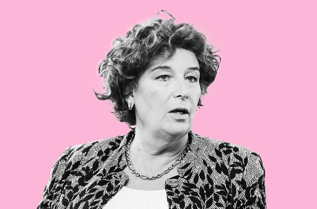 Minister Petra De Sutter: 'Thuis en op medisch vlak zijn het vrouwen die ons door de coronacrisis leiden'