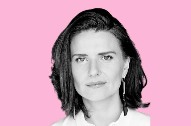 Architect Oana Bogdan: 'Vrouwelijke architecten zijn grotendeels onzichtbaar in de geschiedenis'