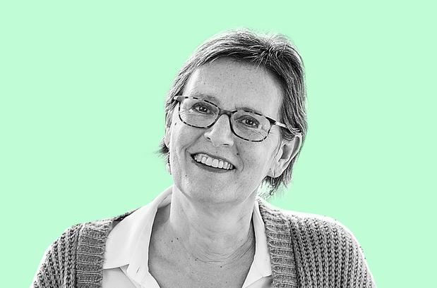 Gerontoloog Christel Geerts: 'Een positieve beeldvorming voor oudere vrouwen is nodig'