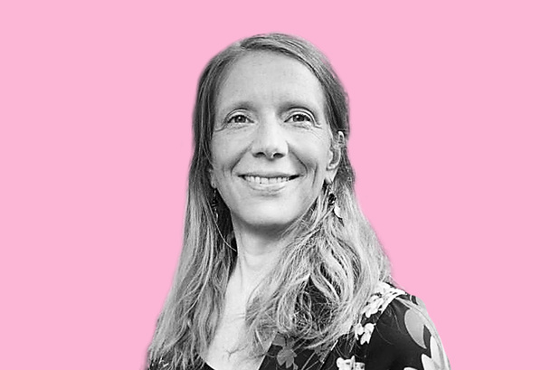 Heidy Rombouts van Plan International België: 'Gendergelijkheid vereist een gelijke verdeling van macht en middelen, en die komt er niet vanzelf'