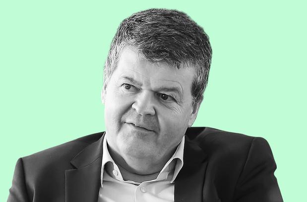 Politicus Bart Somers: 'Op vlak van vrouwenemancipatie lijkt de vorige eeuw nog steeds heel dichtbij'