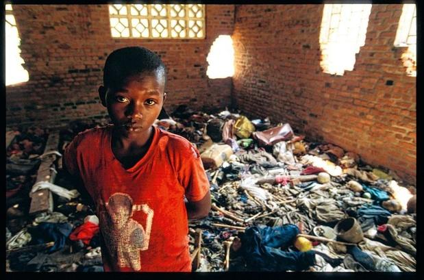 Rwanda, 25 ans après: le génocide en douze destins