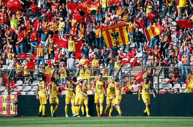 KV Mechelen in de ban van Europa?