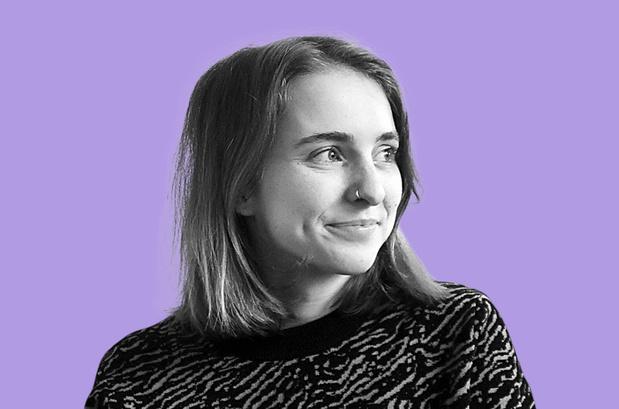Vroedvrouw Sophie Van Cauwelaert: 'Ook als je zwanger bent, heb je altijd het recht om zelf te beslissen over wat er met je lichaam gebeurt'