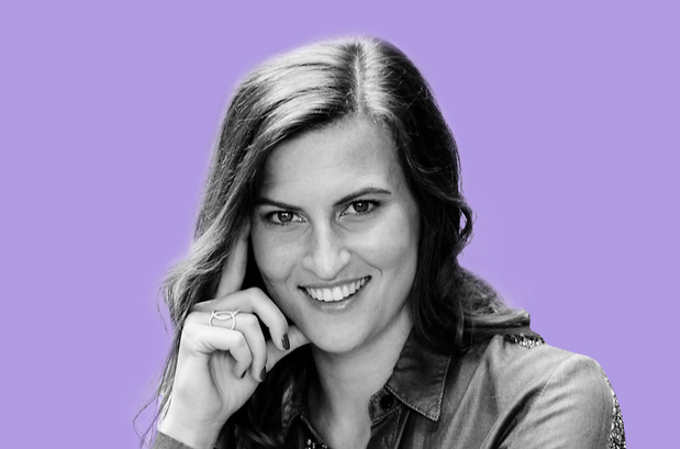 Seksuoloog Chloé De Bie: 'Iedereen kan een penis tekenen, maar wie schetst er probleemloos een clitoris?'