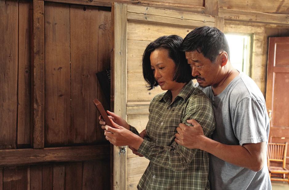 Et si le cinéma chinois était tout simplement le plus passionnant du moment?
