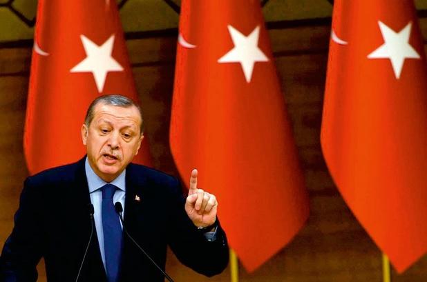 Partij Erdogan leidt in regionale verkiezingen Turkije, maar verliest hoofdstad Ankara