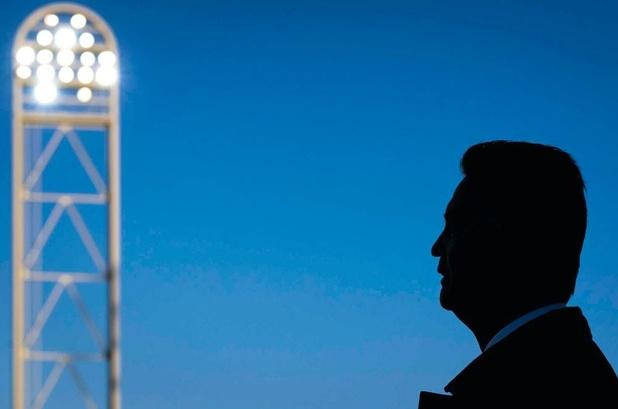 """Entretien avec Louis van Gaal: """"Le coach est plus important que les joueurs"""""""