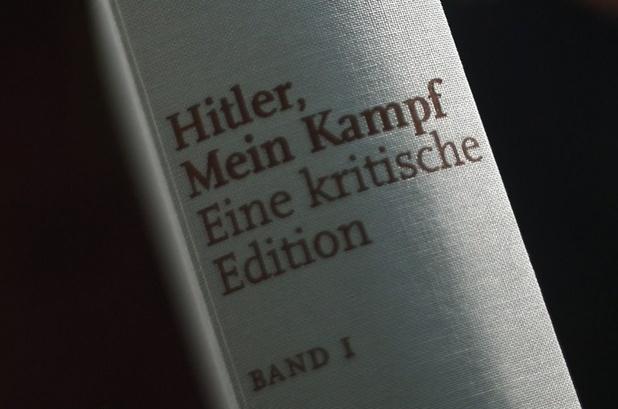 Historiciser et démystifier Mein Kampf, le pari des éditions Fayard