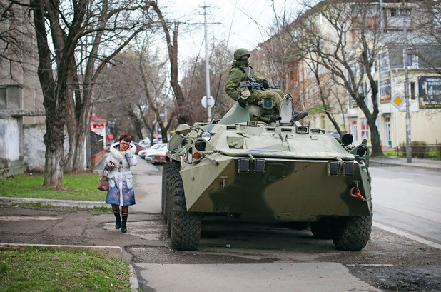 Des armes non-conventionnelles pourraient contrer une invasion russe des Etats baltes