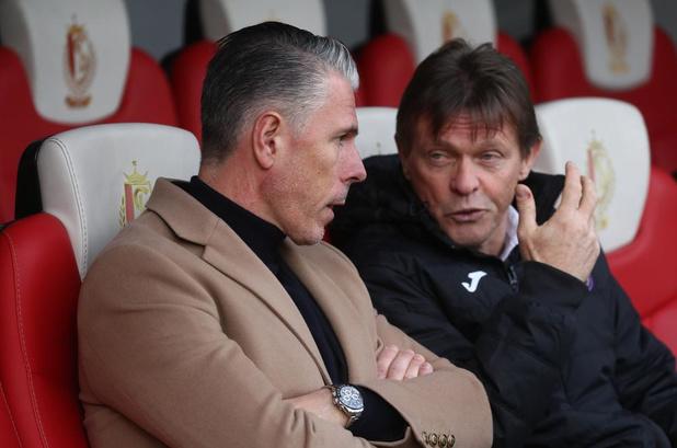 'Anderlecht weet het niet meer'