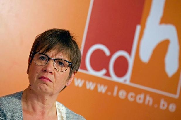 Le cdH fera de l'assurance autonomie une condition pour une prochaine majorité