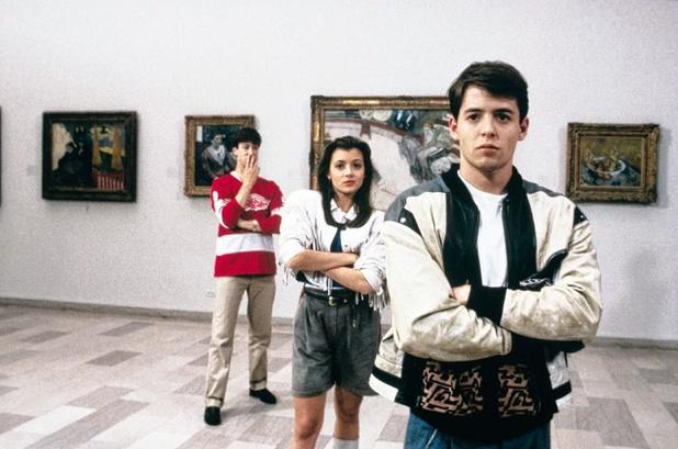 Ferris Bueller's Day Off (2)