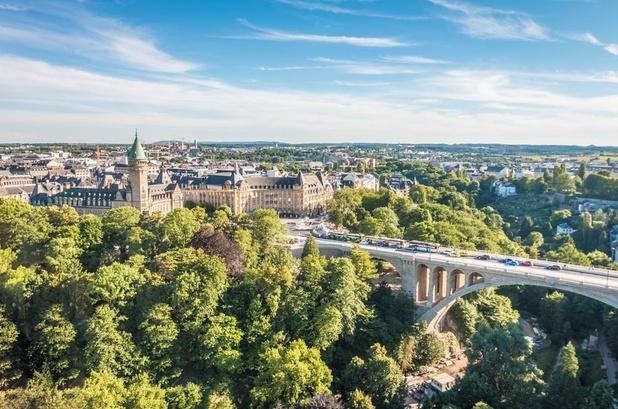 Reprise des vols passagers le 29 mai à l'aéroport de Luxembourg