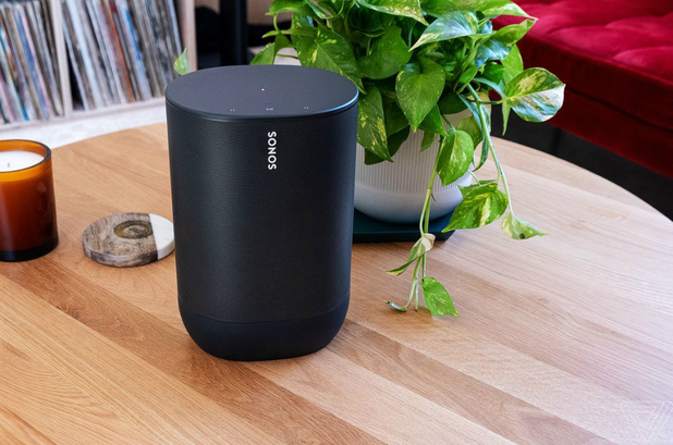 Draadloze luidspreker voor buiten van Sonos