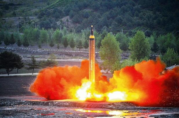 Yonhap: Noord-Korea heeft opnieuw 'projectielen' gelanceerd