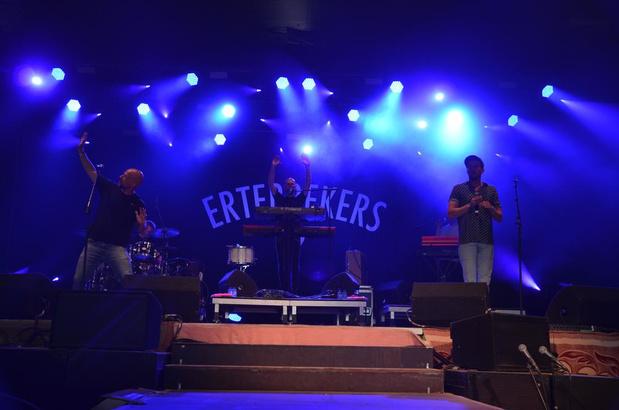 Festival Dranouter klokt af op 50.000 bezoekers