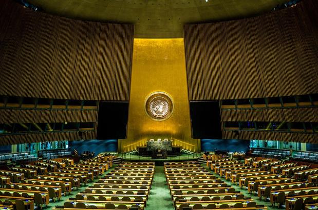 L'ONU adopte une déclaration en faveur d'une couverture sanitaire universelle