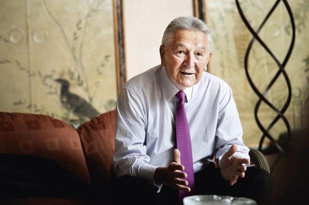 "Bernard Bourigeaud, fondateur d'Atos: ""L'humain est la clé de la réussite"""