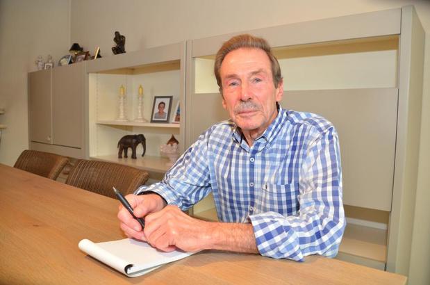 """Jacques neemt afscheid van sportraad: """"Sporters in de kijker zetten was mijn hoofddoel"""""""