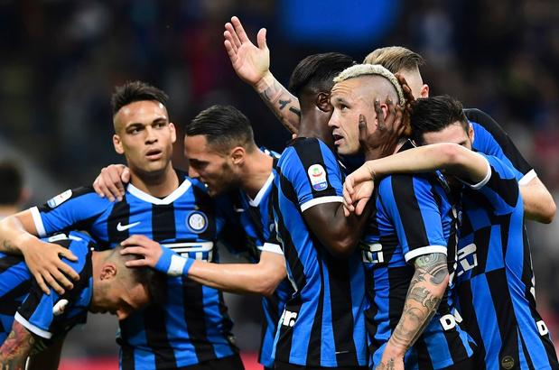 Nainggolan envoie l'Inter en Ligue des champions, Castagne décroche aussi son ticket avec l'Atalanta (vidéos)