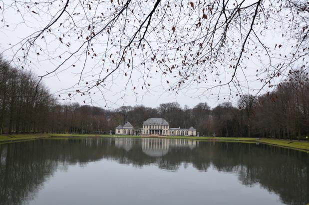 Cinq parcs belges certifiés par un label international pour leur gestion durable