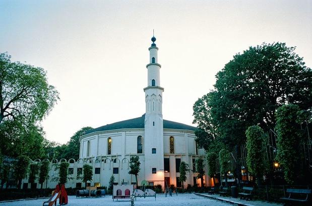 Koen Geens ne veut pas dramatiser le problème survenu à la Grande Mosquée de Bruxelles