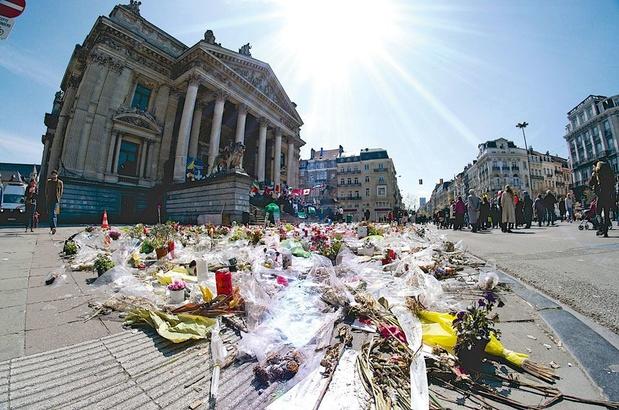 Bruxelles 2016-2021: le combat doit continuer contre les extrémismes malgré la pandémie (carte blanche)
