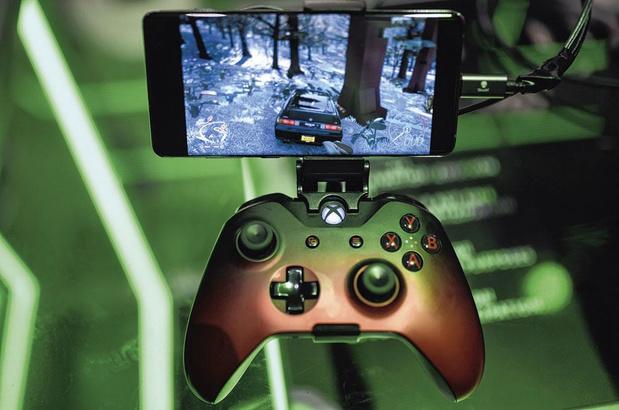 "Comment le ""cloud gaming"" va faire son retour en force"