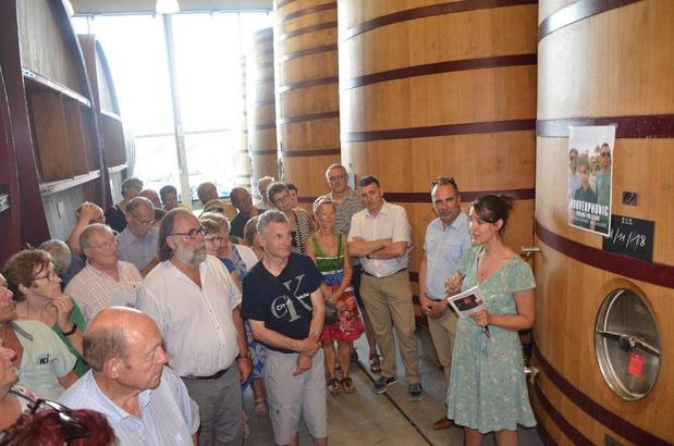 Programma twaalfde cultuurseizoen Kuurne voorgesteld in brouwerij Bavik