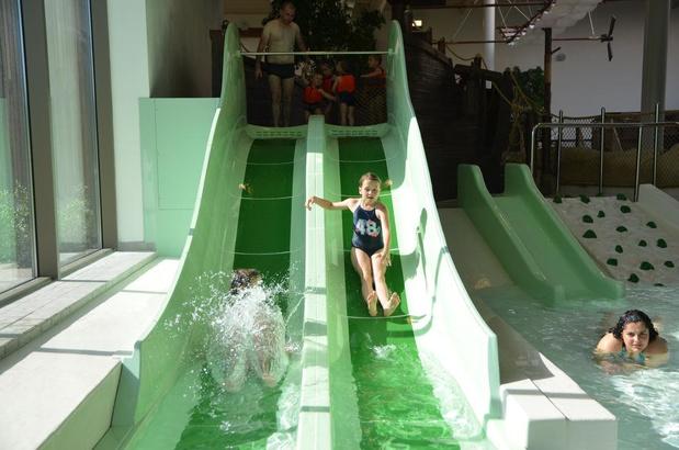 Geen overrompeling op openingsdag Bellewaerde Aquapark