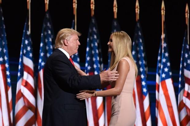 Trump a envisagé de nommer sa fille à la tête de la Banque mondiale