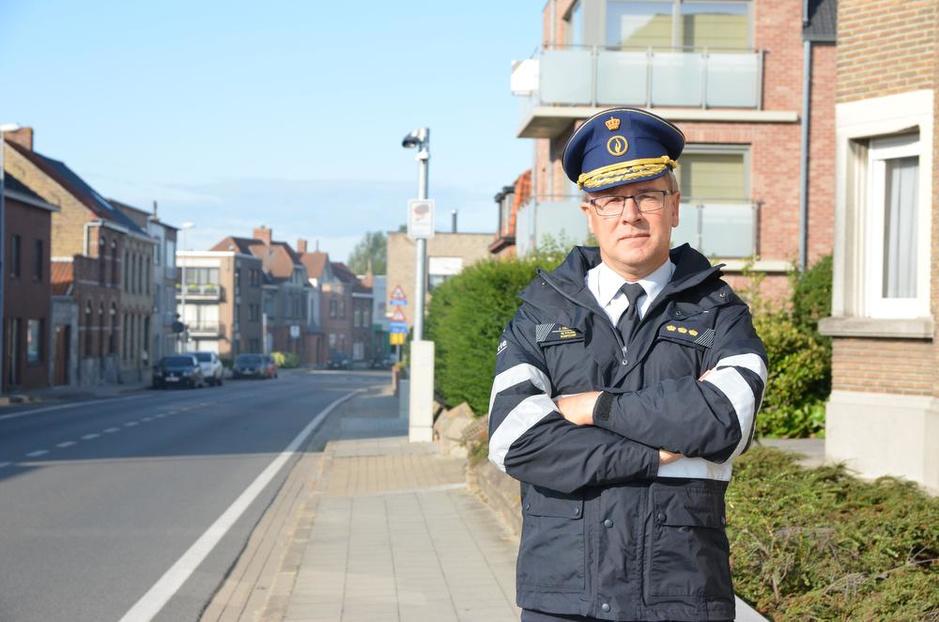 Trajectcontroles in Diksmuide én op de A19 werken nog steeds niet