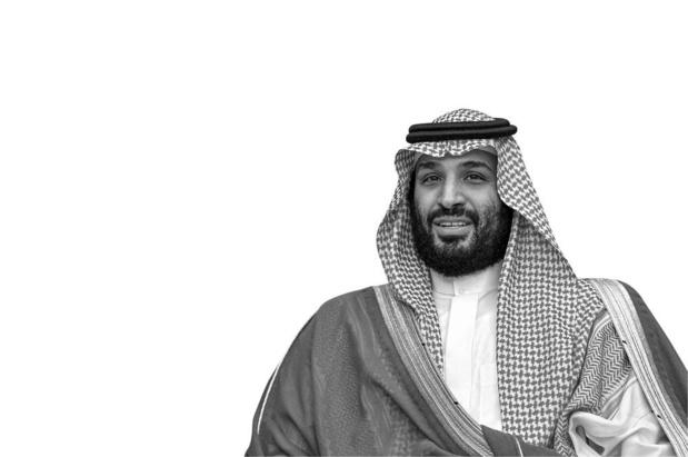 Mohammed bin Salman - Kroonprins