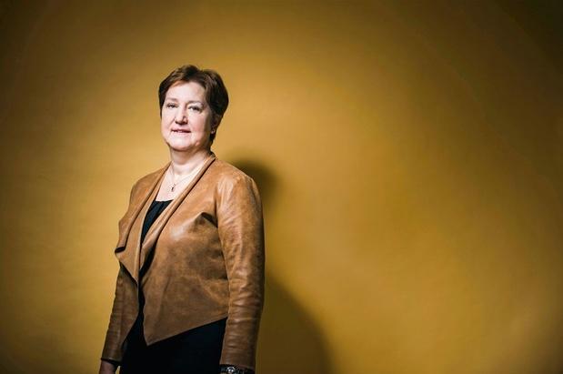 Marleen Vaesen wordt bestuurder bij Boerenbondholding