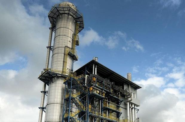 Group Tessenderlo vraagt vergunning voor grootste gascentrale van het land
