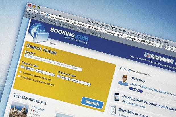 Booking ne fera plus de communications trompeuses