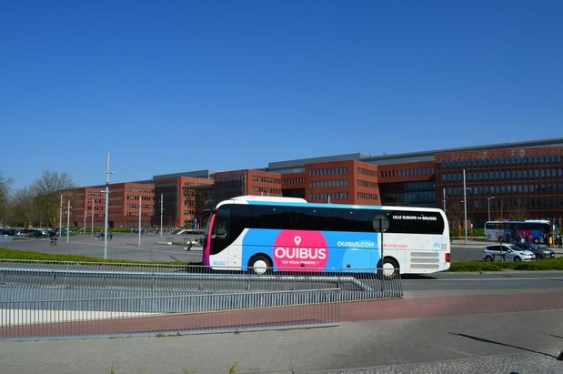NMBS ziet rechtstreekse trein Rijsel-Brugge niet zitten