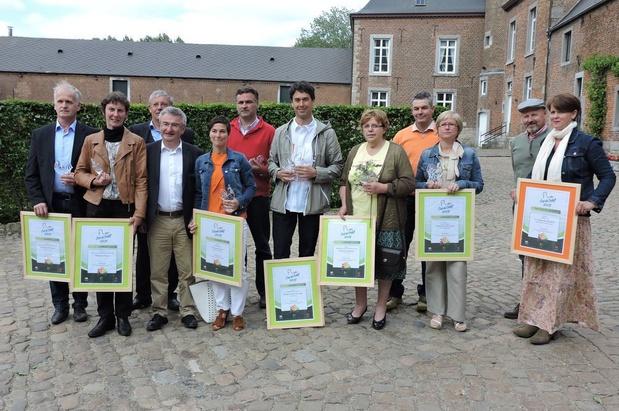Inscriptions ouvertes pour le concours de produits de bouche agricoles et artisanaux wallons