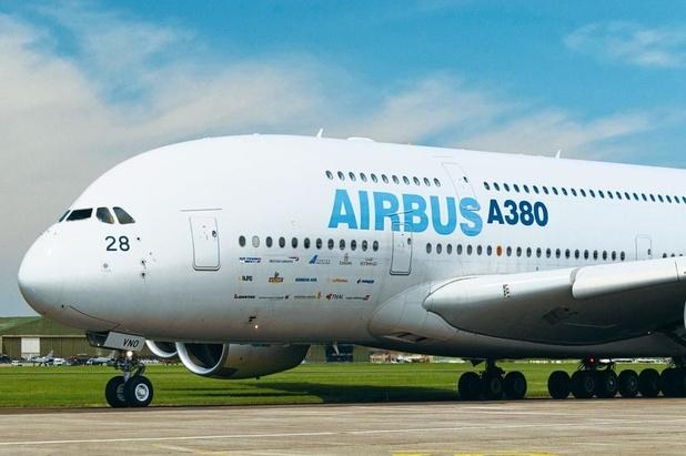 """Airbus prévient que des taxes américaines auraient un """"impact négatif"""" aux Etats-Unis"""