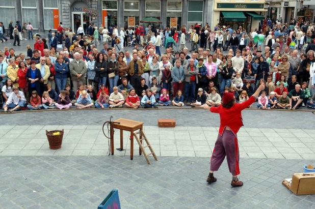 Theater aan Zee lokt 180.000 bezoekers naar Oostende