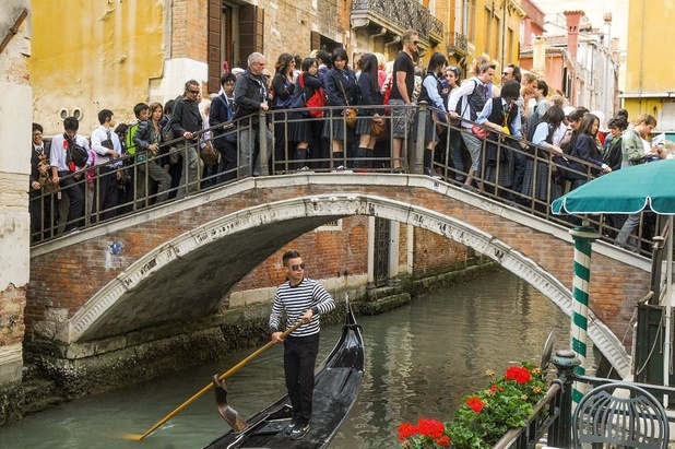 Le coronavirus a fait perdre 320 milliards de dollars au tourisme mondial