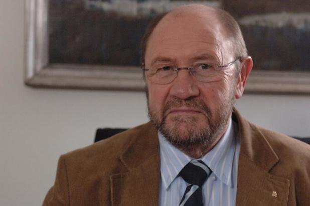 TV-figuur Werther Vander Sarren is overleden