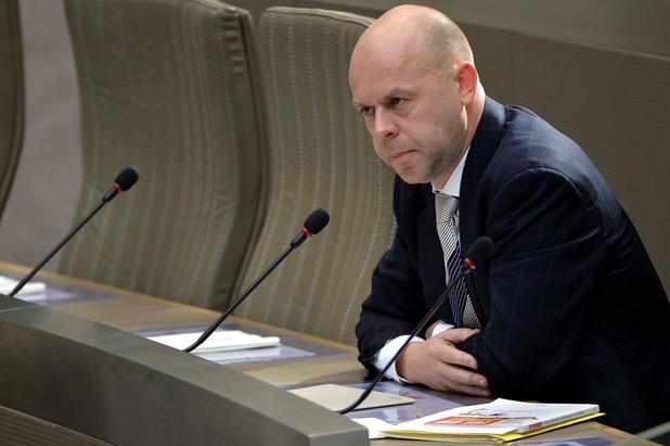'Vlaamse kabinetten blijven bastion van blanke mannen'