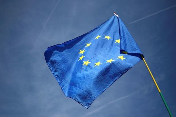 'Wie betaalt de Europese Unie?'
