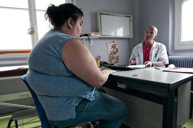 Fecestransplantatie, een nieuw wapen tegen obesitas?