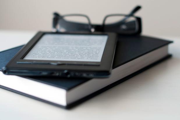 E-books: waar vindt u zakelijke vakliteratuur?