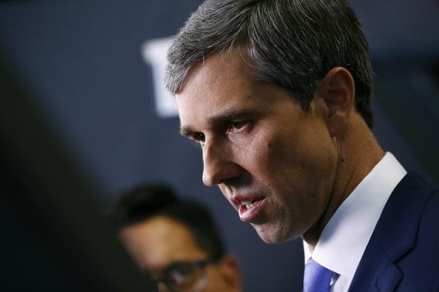 Democraat Beto O'Rourke stapt uit race naar Witte Huis