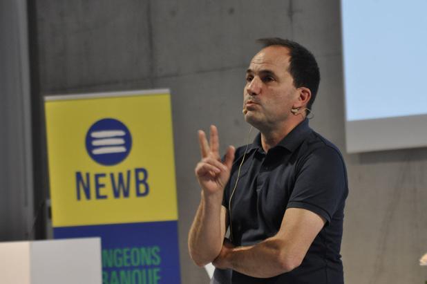 Wallonië investeert miljoen euro in NewB