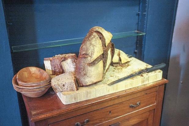 """Un vrai """" Sunday roast """" à Anvers !"""